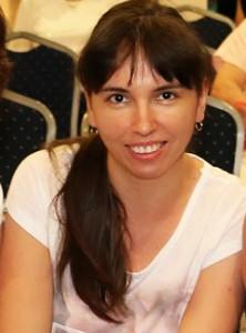 Strifler Anita profilkép