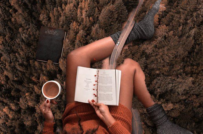 Így bánj a könyvvel, amit olvasol