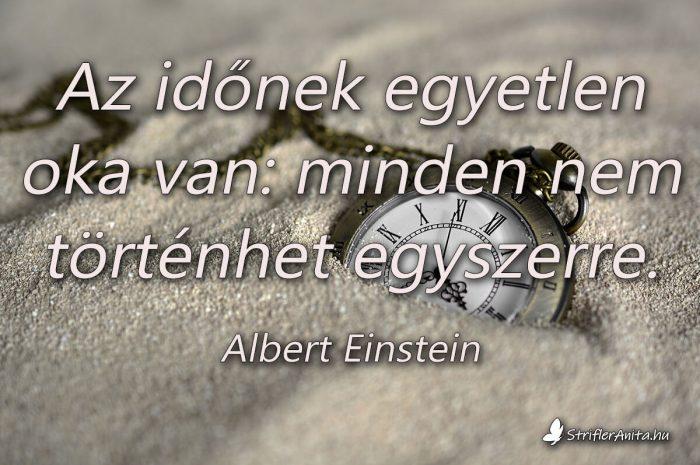 Kedvenc idézeteim Albert Einstein-től