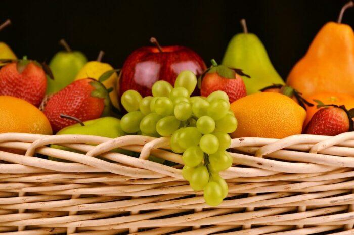 1 tipp arra, hogyan egyél több gyümölcsöt