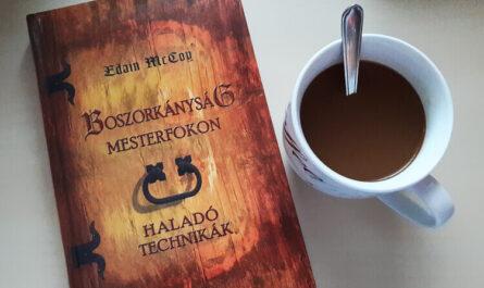 Edain McCoy: Boszorkányság mesterfokon