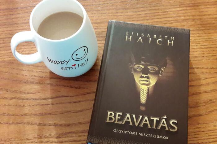Elisabeth Haich: Beavatás