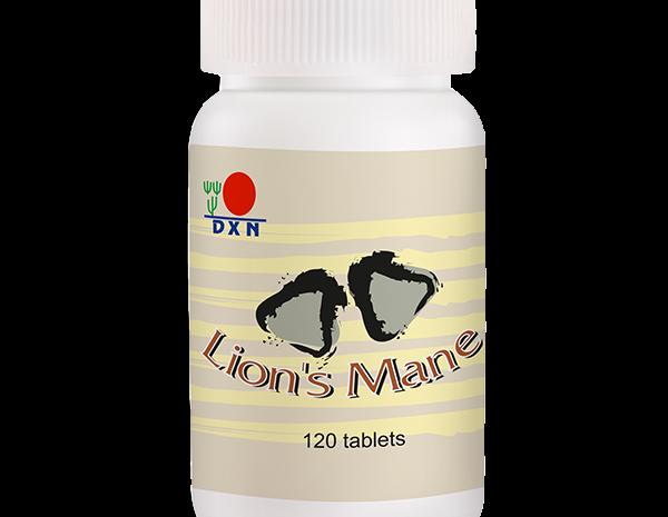DXN Lion's Mane